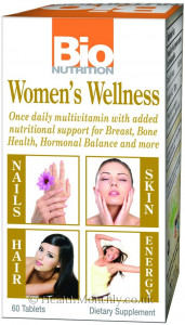 Bio Nutrition Women Wellness