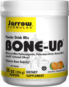 Jarrow Bone-Up Powder Drink Mix