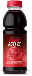 Active Edge Cherry Active Juice