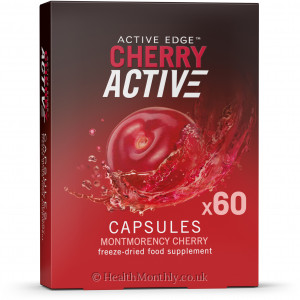Active Edge Cherry Active