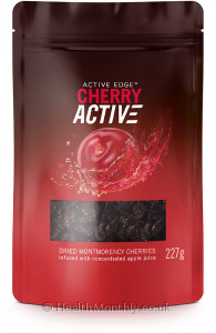 Active Edge Cherry Active Dried Cherries