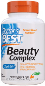 Doctor's Best Beauty Complex
