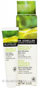 Dr Scheller Anti-Wrinkle Eye Care for Firming And Demanding Skin