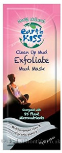 Earth Kiss 100% Clean Up Mud
