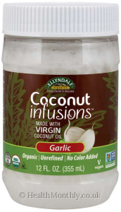 Ellyndale® Coconut Infusions™