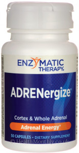 Enzymatic Therapy ADRENergize