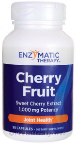 Enzymatic Therapy Cherry Fruit