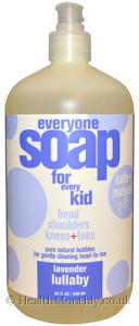 Eo Products Everyone Soap for Every Kid