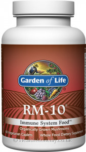 Garden of Life RM-10 Immune System Food