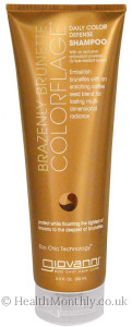 Giovanni Colorflage Color Defense Shampoo