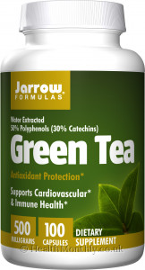 Jarrow Green Tea