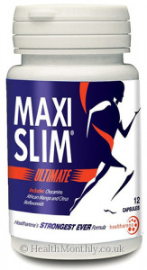 Health Arena Maxi Slim Ultimate