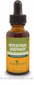 Herb Pharm Intestinal Soother