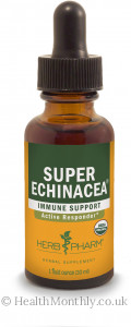 Herb Pharm Super Echinacea Liquid
