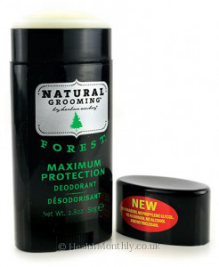 Herban Cowboy Maximum Protection Deodorant