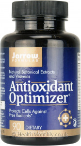 Jarrow Antioxidant Optimiser