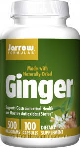 Jarrow Ginger 4:1 Concentrate