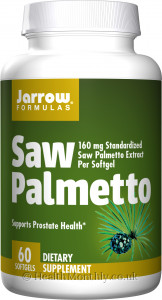Jarrow Saw Palmetto