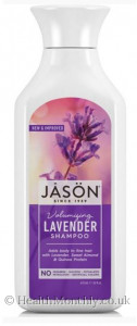 Jason Volumizing Lavender Pure Shampoo