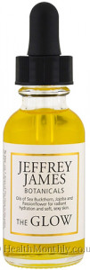 Jeffrey James Botanicals The Glow