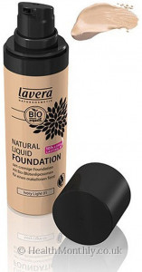 Lavera Bio Natural Liquid Foundation