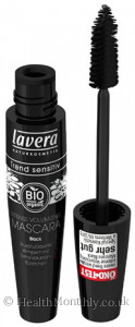 Lavera Naturkosmetik Trend Sensitive Intense Volumizing Mascara