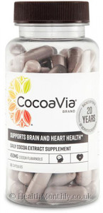 Mars Botanical CocoaVia Daily Coconut Extract