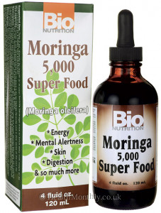 Bio Moringa 5,000 Super Food