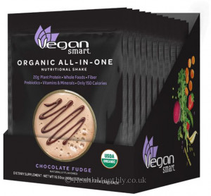 Naturade VeganSmart Organic All-in-One