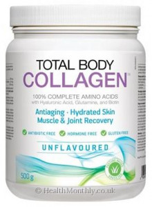 Natural Factors Total Body Collagen