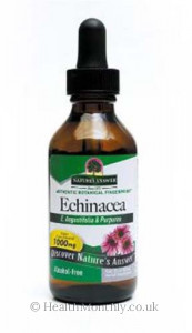 Nature's Answer Echinacea Extract