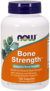 Now® Bone Strength™