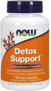 Now® Detox Support™