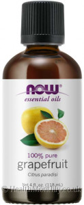 Now® Essential Oils, 100% Pure Grapefruit Oil