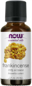 Now® Essential Oils, Frankincense
