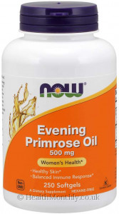 Now® Evening Primrose Oil