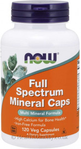 Now® Full Spectrum Mineral