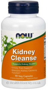 Now® Kidney Cleanse