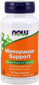 Now® Menopause Support