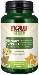Now® Pet's Urinary Support