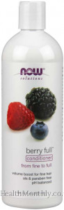 Now® Solutions, Berry Full™ Conditioner