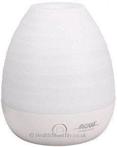 Now® Solutions, Ultrasonic USB Essential Oil Diffuser