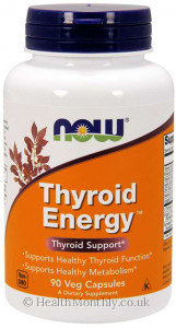 Now® Thyroid Energy™