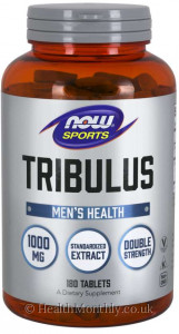 Now® Tribulus