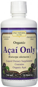 Only Natural Acai Only