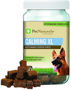 PetNaturals of Vermont Calming XL Dogs
