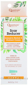 Quantum Health Scar Reducer Intensive Herbal & Nutrient Cream