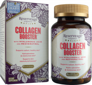 Reserveage Nutrition Collagen Booster