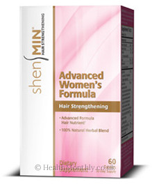 Natrol Shen Min Advanced Women's Formula