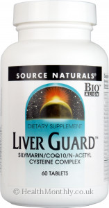 Source Naturals Liver Guard